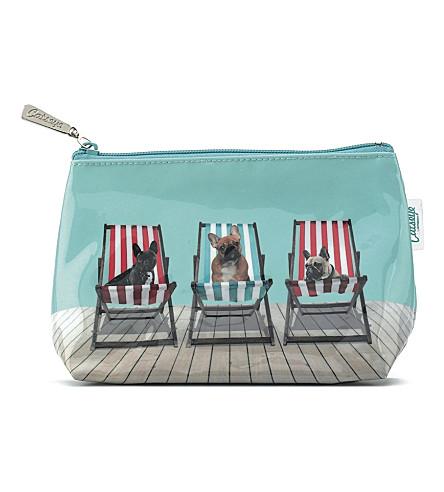 CATSEYE Deckchair Dogs small bag