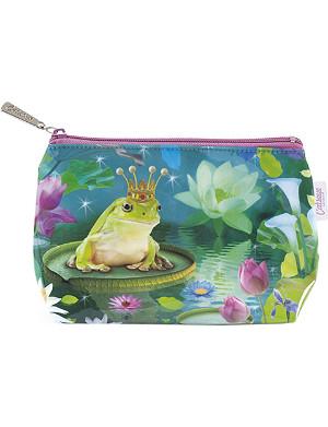 CATSEYE Catseye Frog Prince small bag