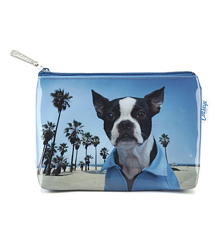 CATSEYE Beach Dog small bag