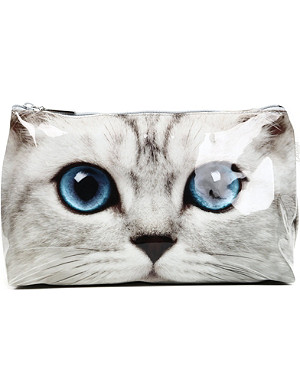 CATSEYE Kitty wash bag