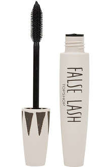 TOPSHOP False Lash mascara - black