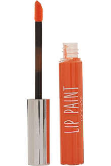 TOPSHOP SS13 Edit Lip Paint lip gloss