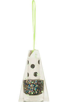TOPSHOP Mini nail polish Christmas bauble