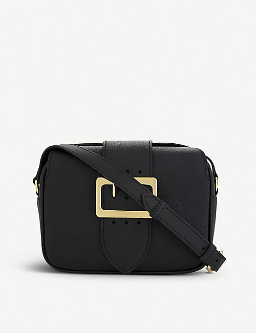 Burberry Bag Gray