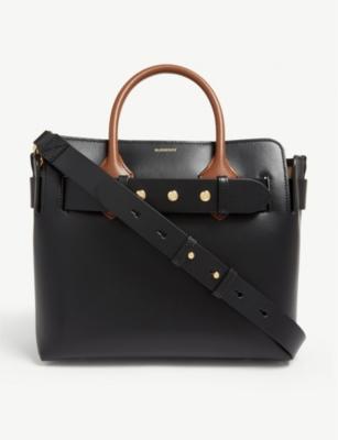 Belt leather bag(7960341)