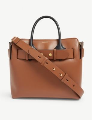 Belt leather bag(7960351)