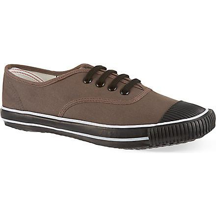 BATA Tennis shoes (Grey