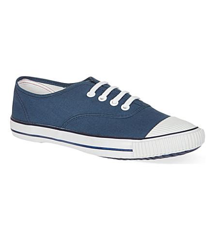 BATA Tennis sneaker (Blue