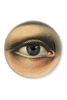 JOHN DERIAN Right Eye dome paperweight