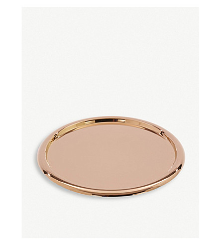 TOM DIXON Brew Coffee Tray