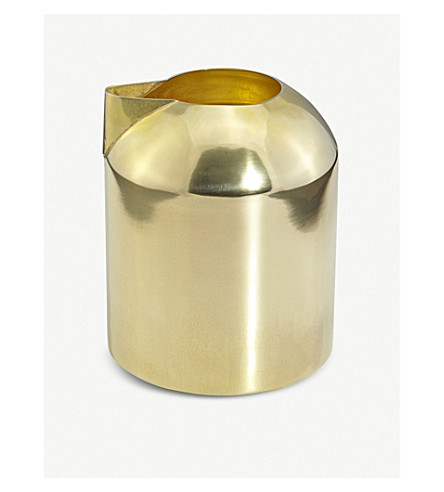 TOM DIXON Form milk jug