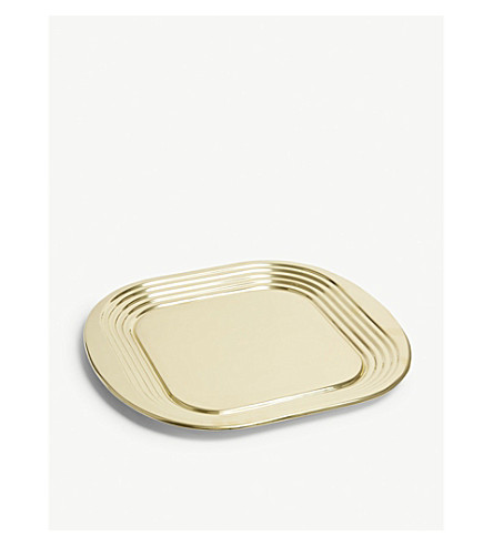 TOM DIXON Form tray