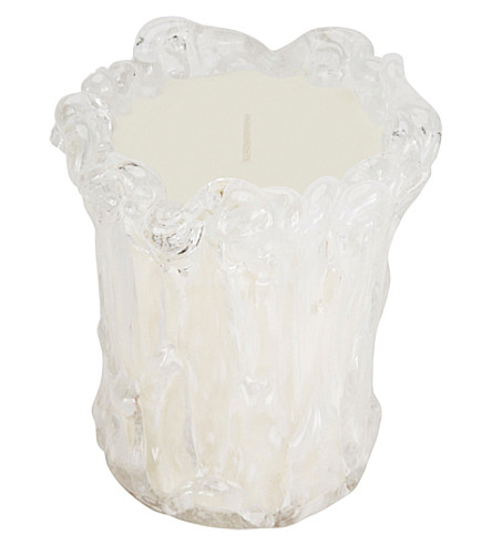 TOM DIXON Quartz large scented candle