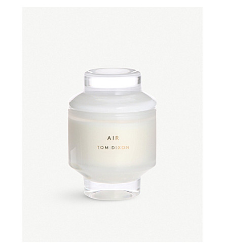TOM DIXON Scent Air medium candle