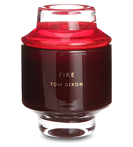 TOM DIXON 香火中等蜡烛