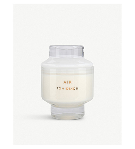 TOM DIXON Scent Air large candle