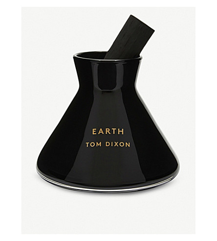 TOM DIXON Elements Earth diffuser 200ml
