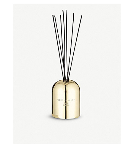 TOM DIXON Orientalist diffuser 200ml