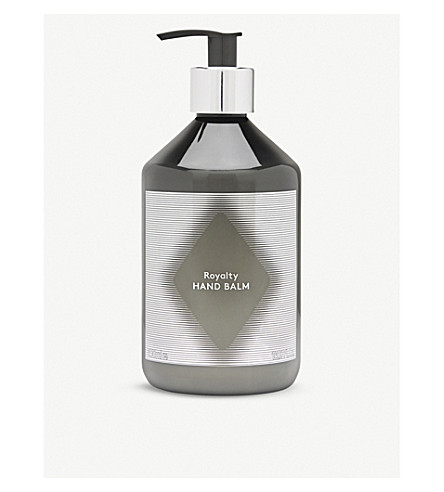 TOM DIXON Royalty hand balm 500ml
