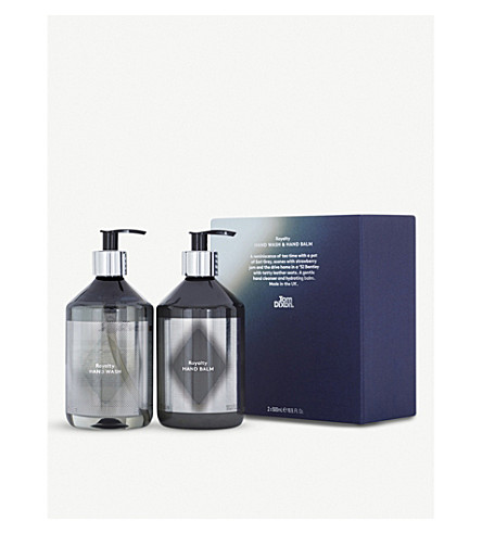TOM DIXON Eclectic Royalty hand duo 2 x 500ml