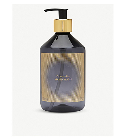 TOM DIXON Eclectic Orientalist hand wash 500ml