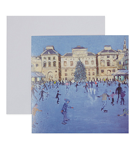 Museums galleries somerset house skaters set of 6 christmas museums galleries somerset house skaters set of 6 christmas cards m4hsunfo
