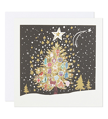 MUSEUMS + GALLERIES The Magic of Christmas set of 20 cards