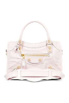 BALENCIAGA Giant 12 mini City handbag