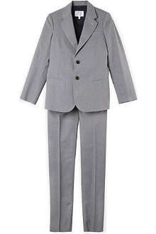 ARMANI JUNIOR Core two-piece wool suit 9-16 years