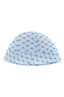 ARMANI JUNIOR Eagle bucket hat
