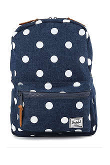 HERSCHEL Settlement Kids Denim backpack
