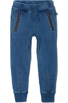 MOLO Ashton denim jogging bottoms 2-14 years