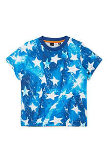 MOLO Robbie flying stars t-shirt 2-14 years