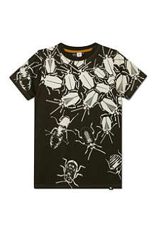 MOLO Elipse beetle t-shirt 2-14 years