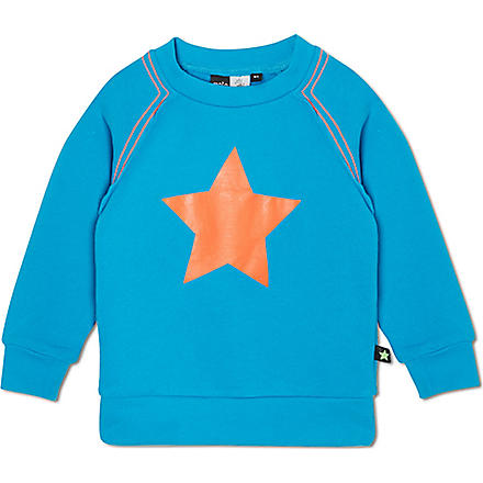 MOLO Morten jumper 2-14 years (Capri