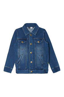 MOLO Macon vintage denim shirt 2-14 years