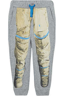 MOLO Auggie printed jogging bottoms 2-12 years