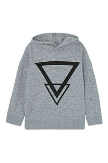 MOLO Mathias hooded sweatshirt 2-14 years