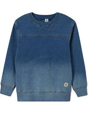 MOLO Malik sweatshirt 2-14 years