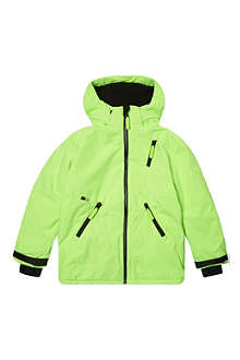 MOLO Neon Urban ski jacket 4-14 years