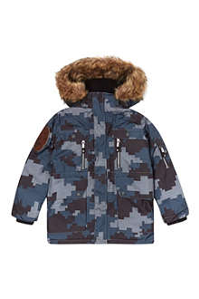 MOLO Parker jacket 4-14 years