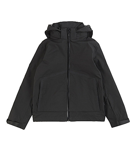 MOLO Helium jacket 4-14 years (Pirate+black