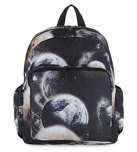 MOLO Planet backpack (Black