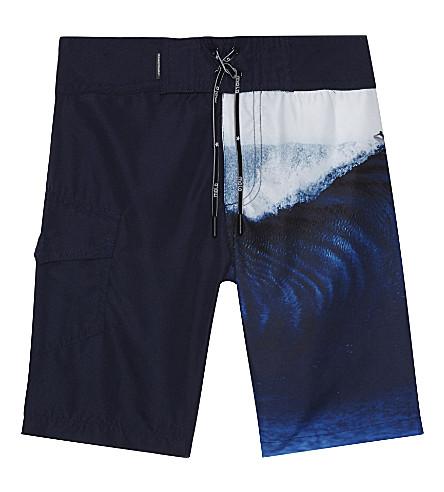 MOLO Nalvaro swimming shorts 5-16 years (Big+wave