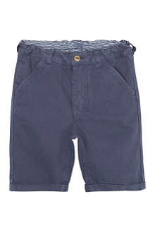 MINI A TURE Classic chino shorts 2-8 years