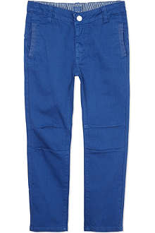 MINI A TURE Knee detail jeans 2-8 years