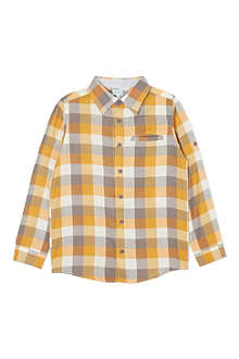 MINI A TURE Checked shirt 2-8 years