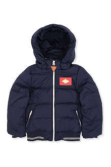 SCOTCH SHRUNK Basic down jacket 4-14 years