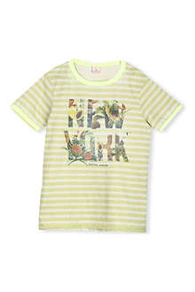 SCOTCH SHRUNK New York fruit t-shirt 4-16 years