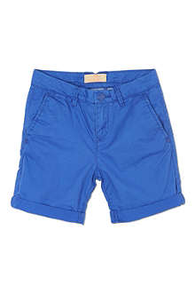 SCOTCH SHRUNK Chino shorts 4-16 years